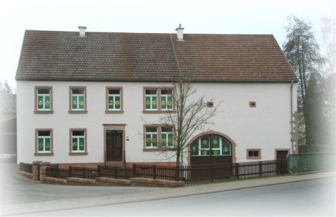 Adventskalenderhaus 2007