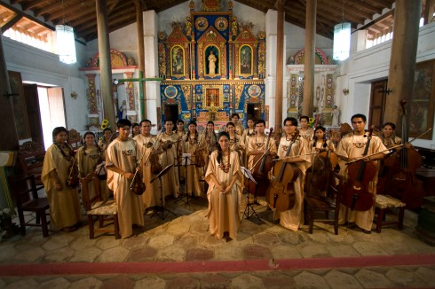 Ensemble San Ignacio